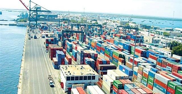 Karachi International Container Terminal a facility par excellence