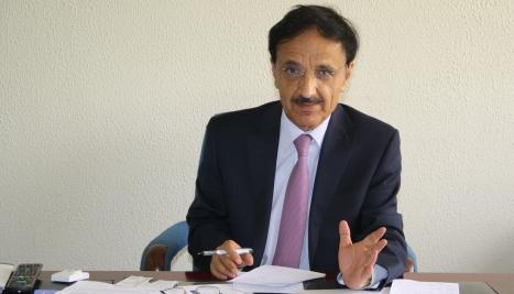 Nisar becomes new Member Customs