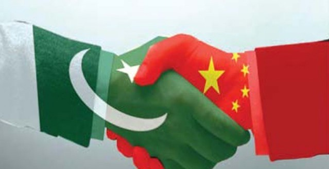 China Focus Cell established at TDAP to enhance trade ties