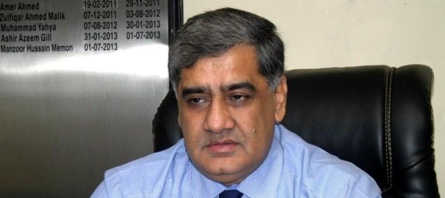 Customs Intelligence focused to thwart menace of smuggling: Manzoor Memon