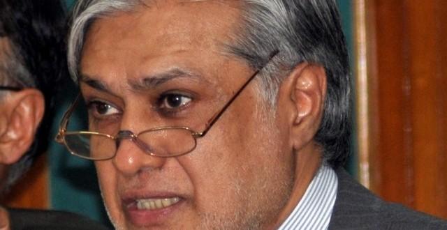 No understanding with IMF on devaluation of rupee: Dar