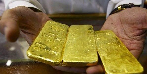 Indian Customs nabs man smuggling gold