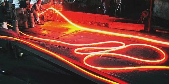 2669 staffers of Pakistan Steel to retire in 3 years