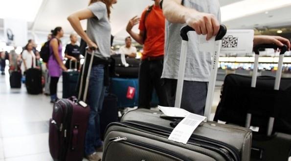 JFK International Airport has longest Customs lines