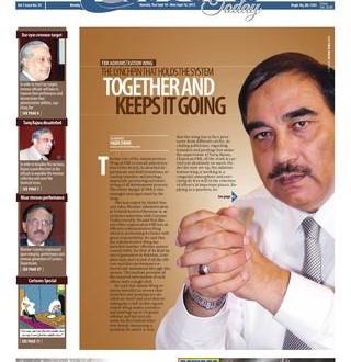Tuesday September 10, 2013 – Monday September 16, 2013 issue
