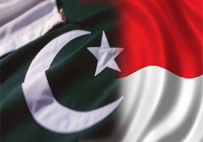 Huge potential between Pak, Indonesia for bilateral trade: KCCI