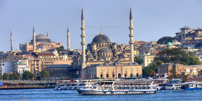 346 kilograms of heroin seized in Turkey