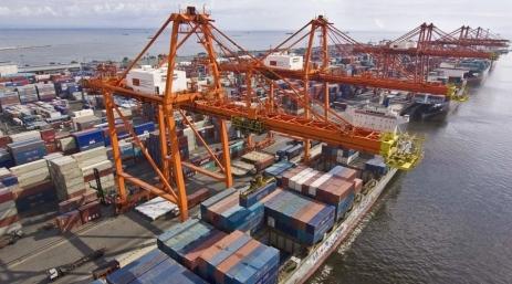 Philippine Customs seizes smuggled goods