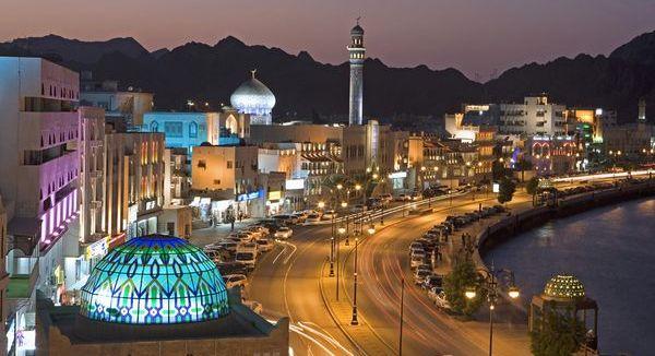 Oman Customs foils smuggling bids