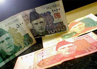 Rupee weakens vs US dollar, reaches 101.6 in interbank