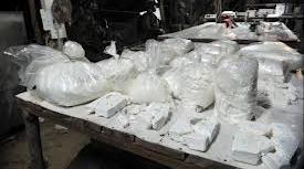 Lebanon Customs arrests Brazilian drug trafficker, seizes 14 kg cocaine