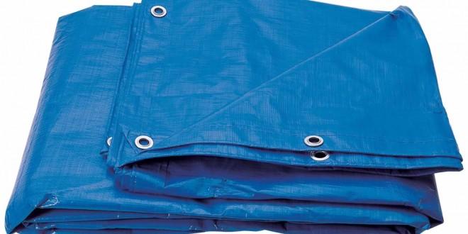 New Customs values for polyethylene tarpaulin issued