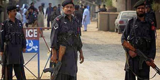 Directorate I&I Balochistan claims 100 seizures despite shortage of staff