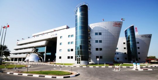 Dubai Customs promotes The Big 5 Dubai 2013 exhibition