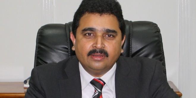 Kamran Micheal lauded for steps taken in maritime trade