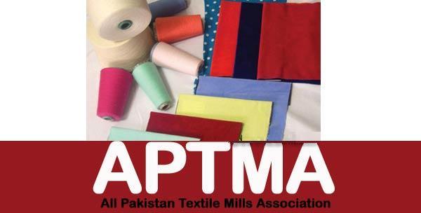 APTMA urges India to open its market to Pakistani goods