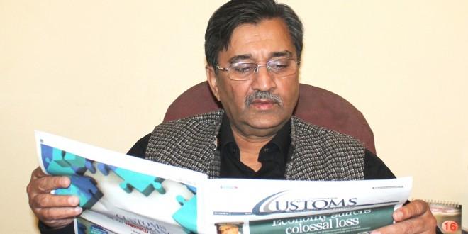 Solid economic policies attracting foreign investors: Pervaiz Malik