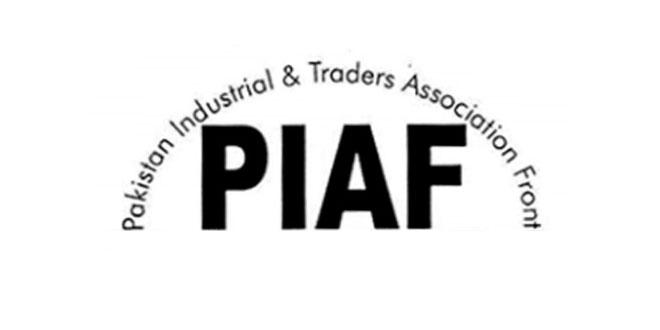 PIAF lauds govt's 1000MW electricity import project