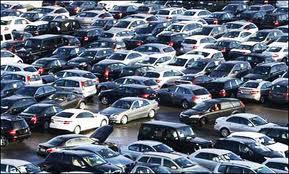 Used vehicles import halves