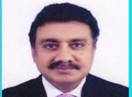Khawar Rashid becomes Member of Valuation Committee