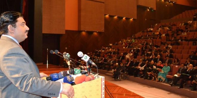 Pak-India trade will continue: Dastgir