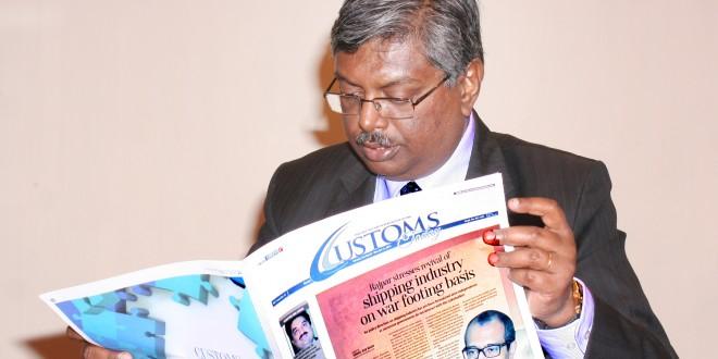 Goutam for liberalising regional trade to achieve prosperity