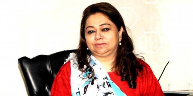 Zeba Hai assumes charge as Collector, MCC Islamabad