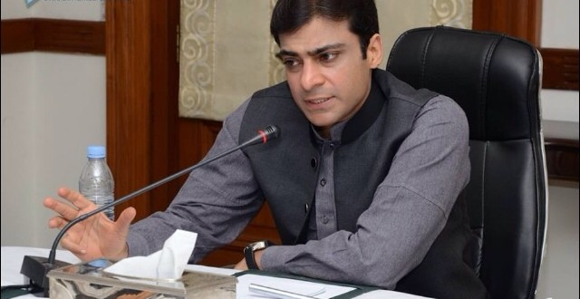 FBR Union, Hamza Shahbaz to fight revenue leakage