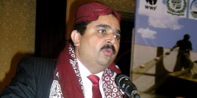 Coal handling capacity of ports to be enhanced: Kamran Michael
