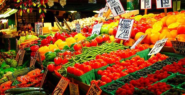 Veg, fruit traders want exports under ATT in rupee
