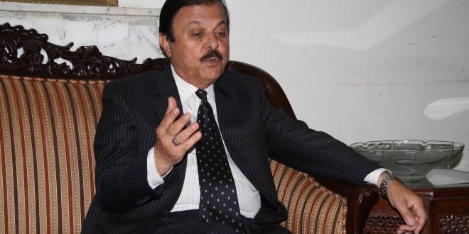 Gwadar way to future prosperity: Sardar Yaqoob