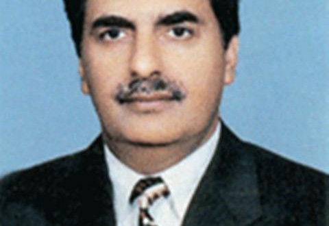 Aminullah named as DG IST, KPR