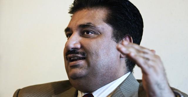 Fresh initiatives to be taken to boost economy: Khurram Dastgir