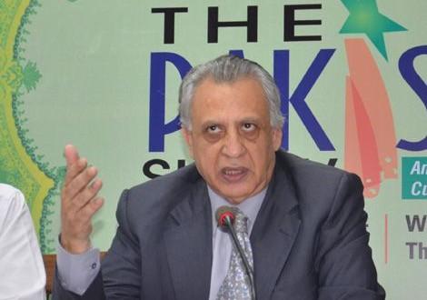 Lashari urges govt, PTI to end deadlock