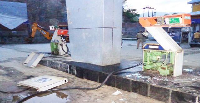 Pak Customs seeks verified data of petrol pumps within 48hrs