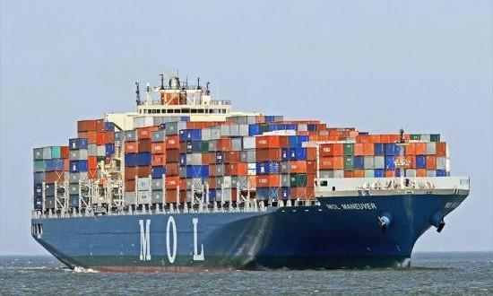 Revenue collection worsens due to shipping companies' behaviour