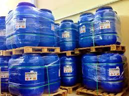 ANF seizes 62 tonne chemical, arrests 16