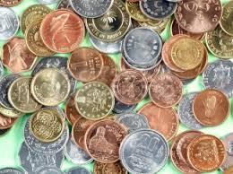 Rupee rallies against dollar, gains 1.34 points