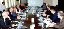 FBR chief Bajwa briefs ADB president about Pakistan's tax system