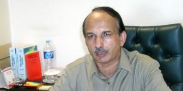 Customs lab needs improvement on war-footing basis: Collector Saleem