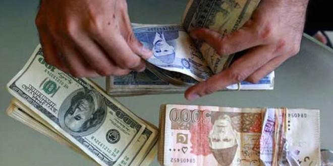 Rupee weakens against US dollar in inter-bank trading