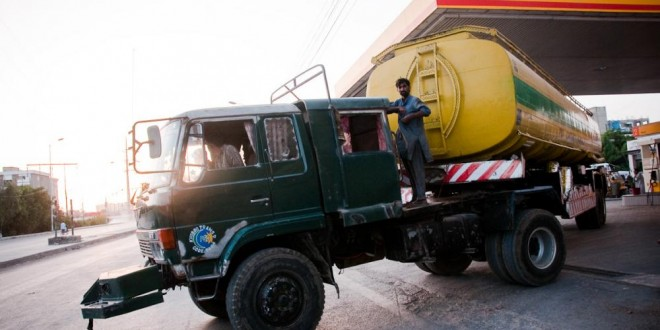 Hyderabad Customs seizes Iranian oil, arrests suspects