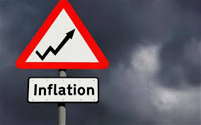 Political crisis amid inflation
