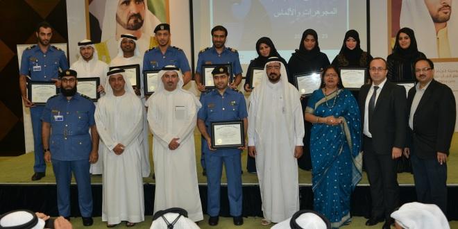Dubai Customs: First graduating class of Gems, Diamonds Diploma celebrated