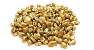 Indian Customs finds 1kg gold inside man's belly