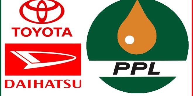 Indus Motor records 28pc profit, Pakistan Petroleum earns Rs13.6b