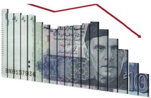 Rupee weakens against US dollar in interbank