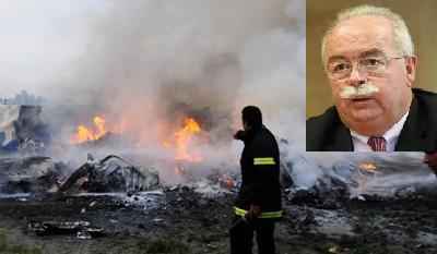 Total CEO de Margerie killed in jet crash