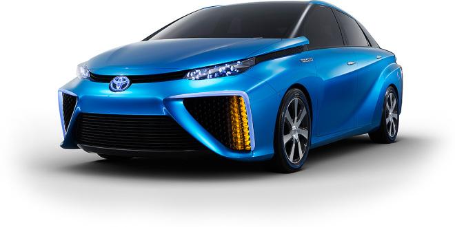 Toyota sales 7.615m vehicles; Volkswagen, GM knocked down
