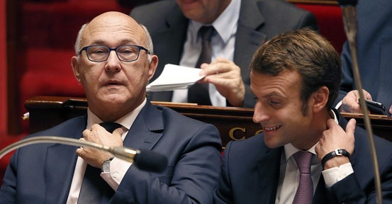 France, Germany lock horns over $63.8 billion stimulus plan